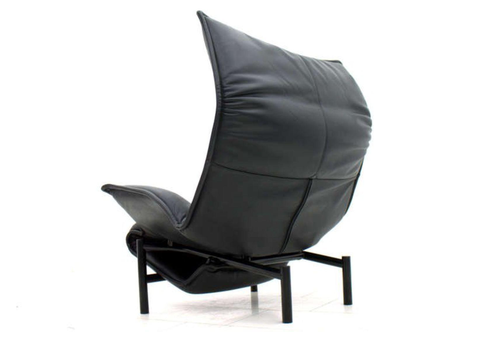 veranda chair design cover and sash hire bristol vintage italian leather lounge by vico