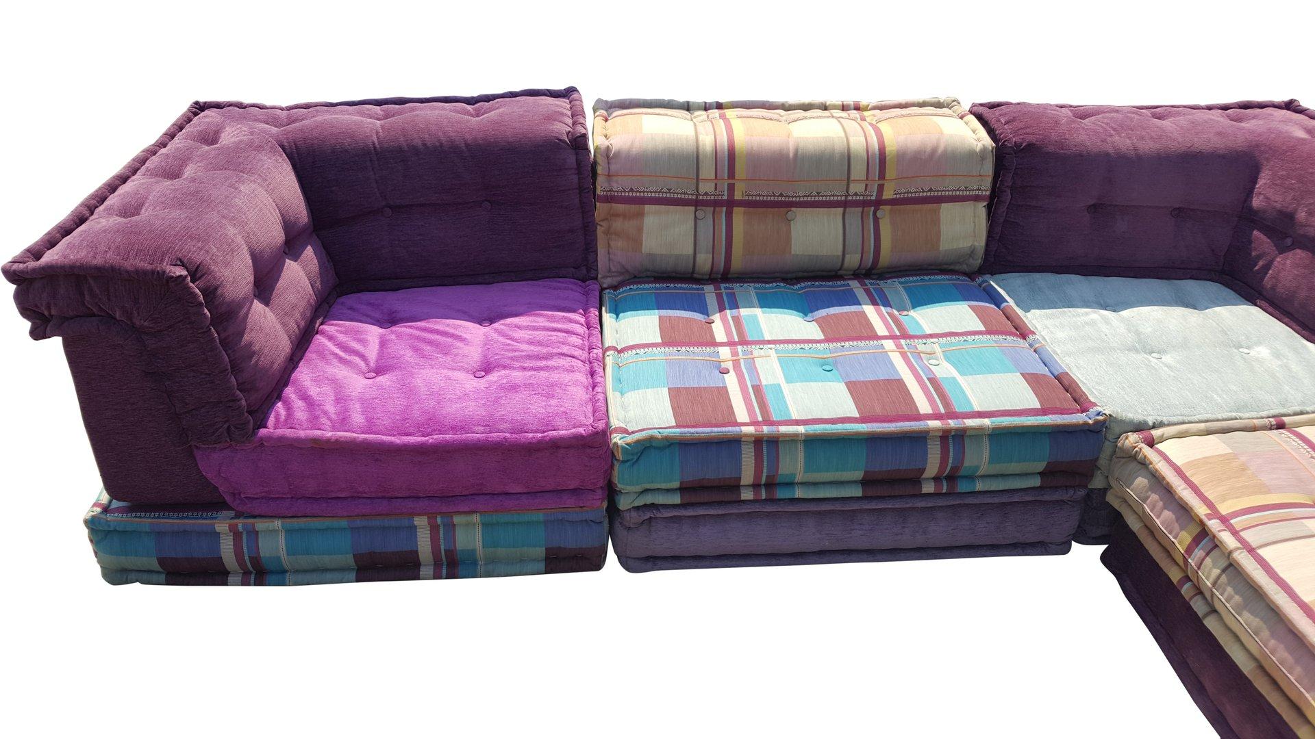roche bobois mah jong modular sofa preis furniture stores sofas modulares the most impressive home design