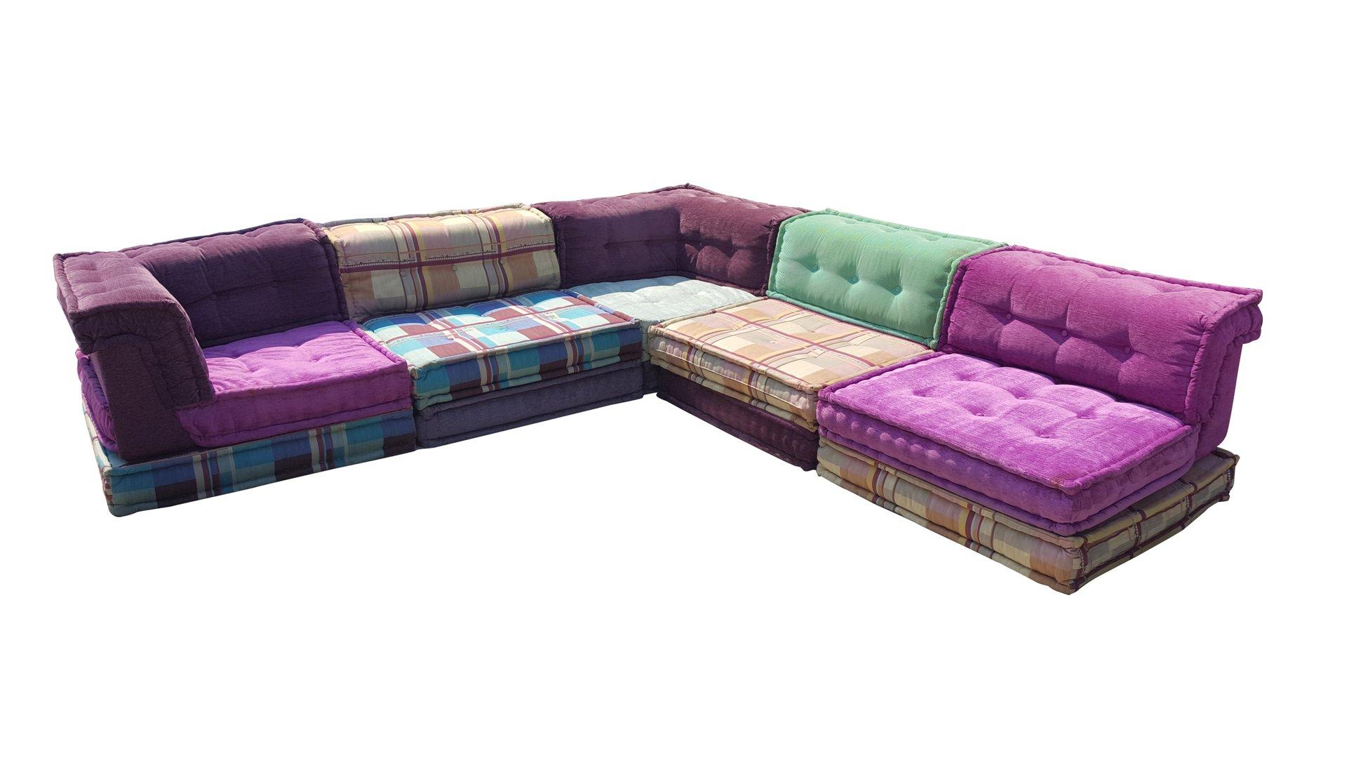 mah jong modular sofa preis natural sofas modulares von hopfer hans für roche bobois ...