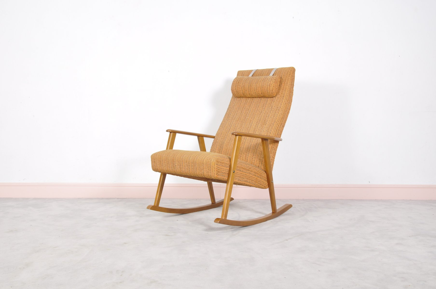 modern rocking chair singapore stretchy covers mid century swedish by johanson