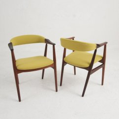 Danish Modern Dining Chair Old Chairs For Sale In Rosewood 1960s Set Of 6