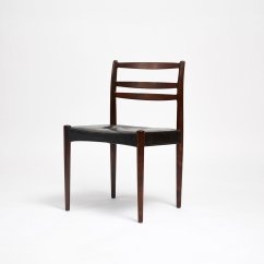 Set Of 8 Dining Chairs Big And Tall Office Chair 500 Lbs Capacity Danish 1960s For Sale At Pamono