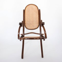 Folding Z Chair Outside Rocking Chairs Uk Lounge From Thonet 1910s For Sale At Pamono