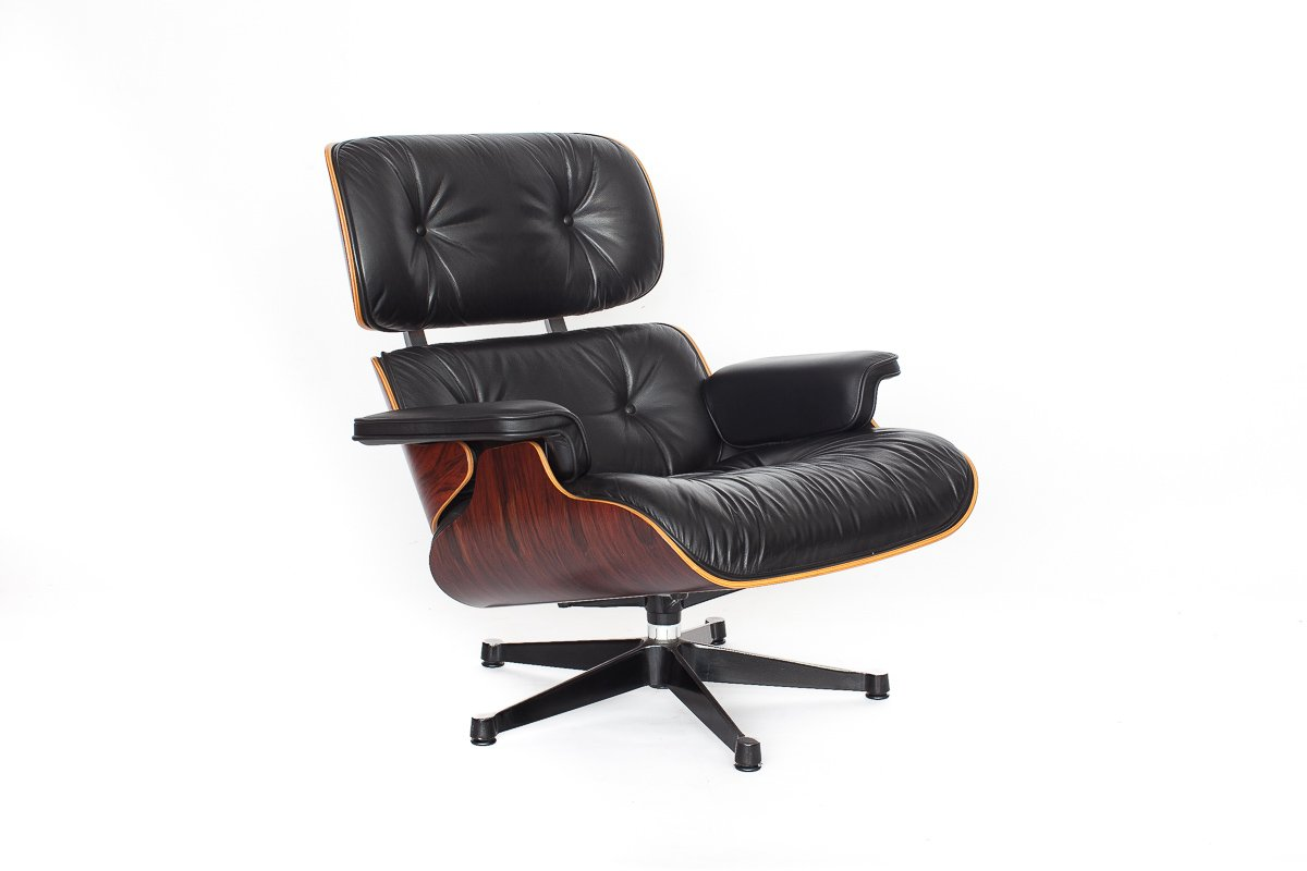 eames lounge chair for sale salon and shampoo bowl vintage by charles ray