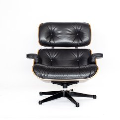 Eames Lounge Chair For Sale Top High Vintage By Charles And Ray