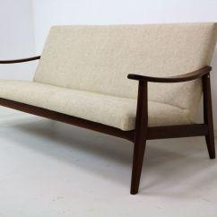 Sofa For Van Singapore Sofas Etc Simi Valley Mid Century Teak By Louis Teeffelen Wébé