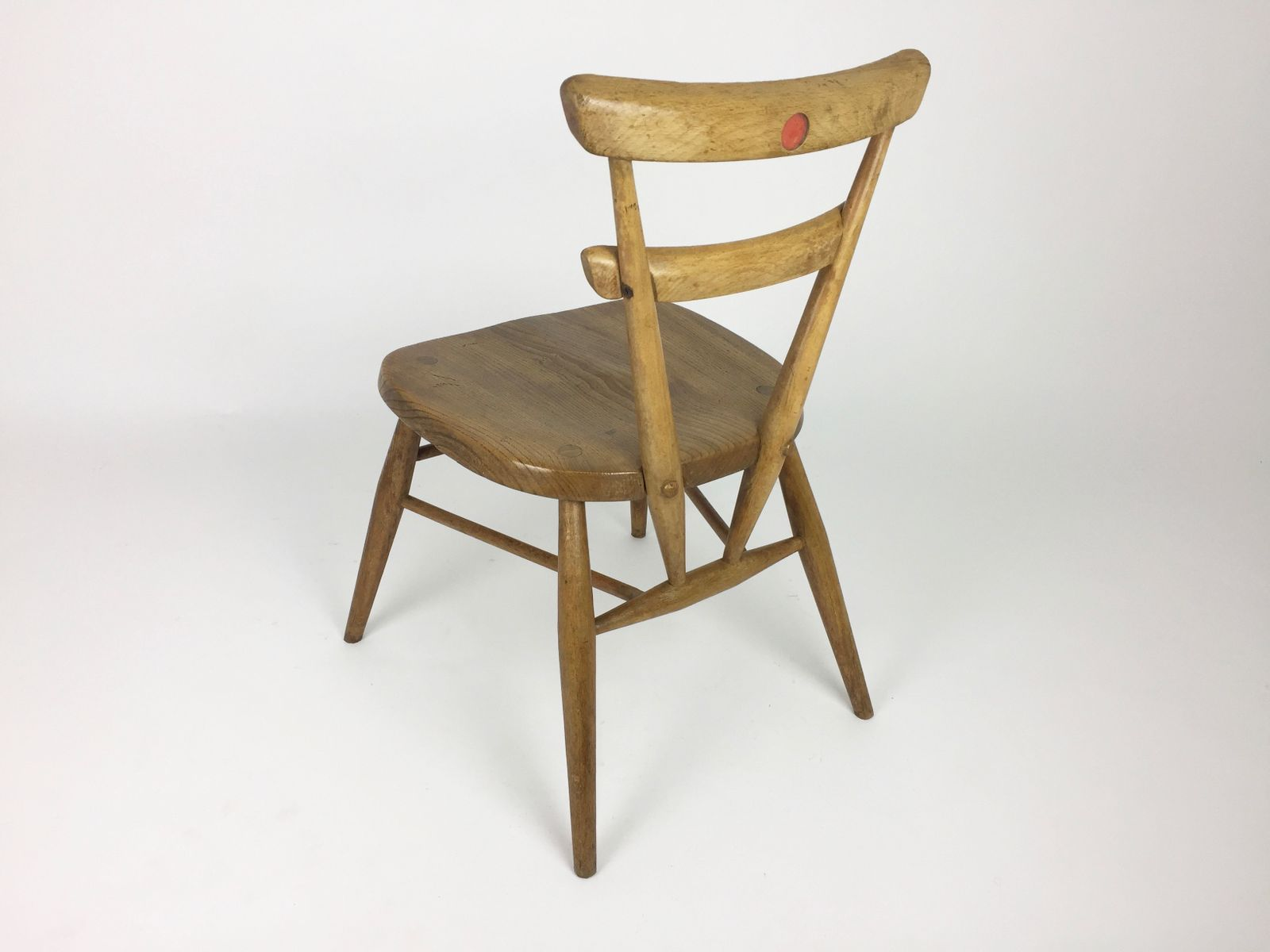 Kids School Chairs Children 39s School Chair From Ercol 1950s En Vente Sur Pamono
