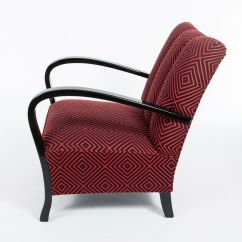 French Club Chairs For Sale Accent Under 200 Art Deco Chair 1940s At Pamono