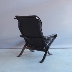Folding Z Chair Babies R Us High Chairs Canada Vintage Relax Easy With Ottoman By Ingmar