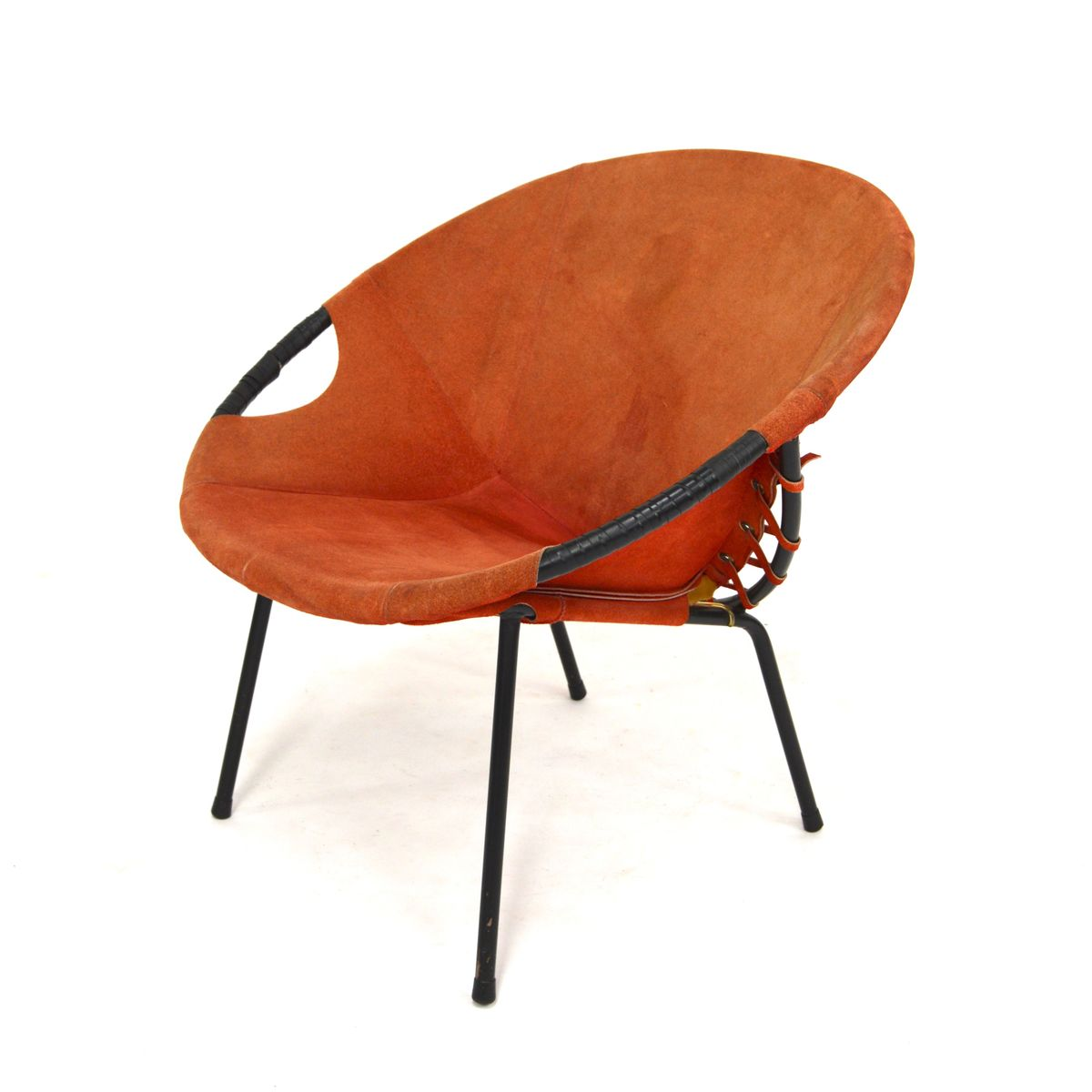 co chairs circle parson walmart vintage chair from lusch and for sale at pamono