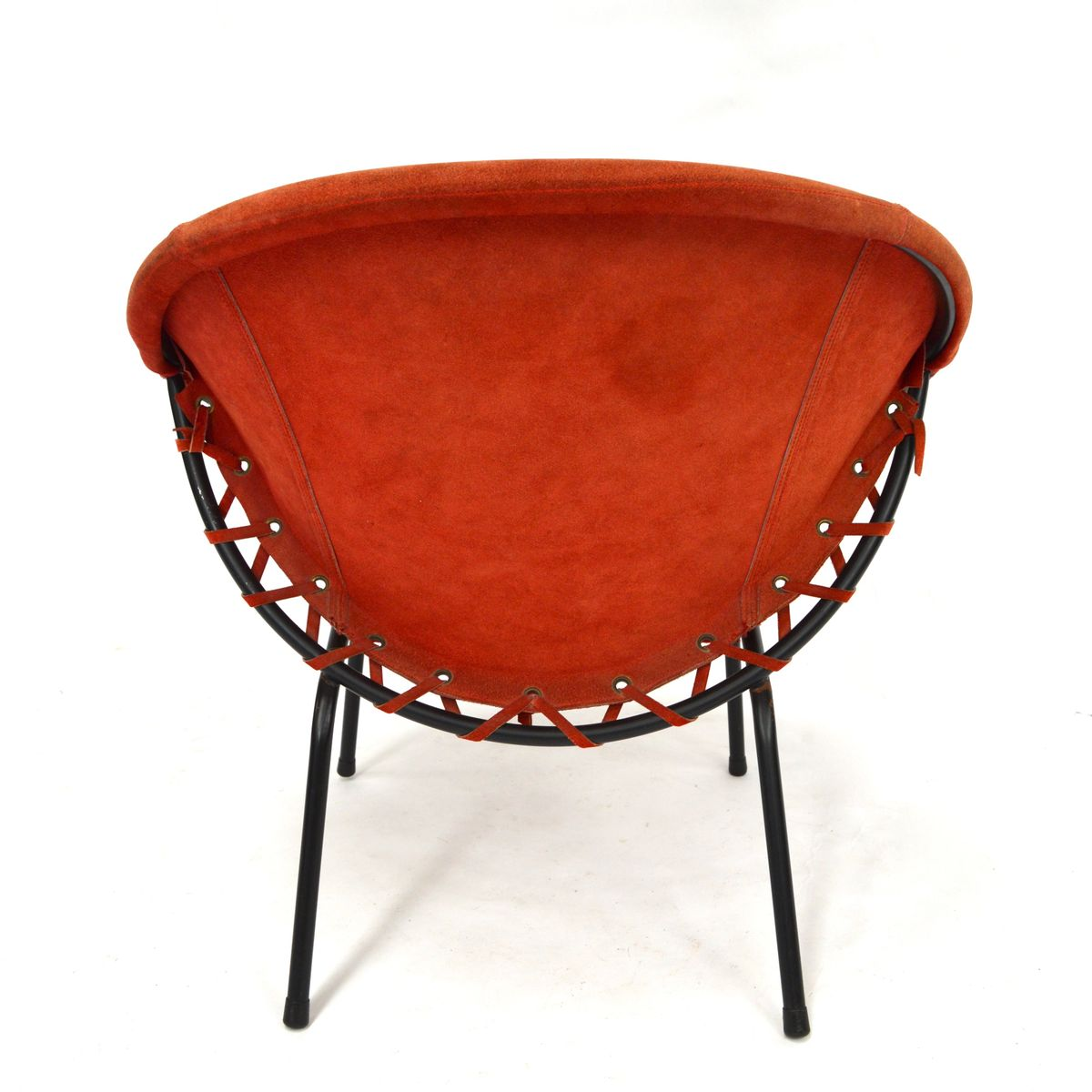 co chairs circle old lawn vintage chair from lusch and for sale at pamono