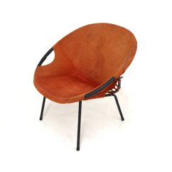 Co Chairs Circle Indoor Chair Hammock Stand Vintage From Lusch And For Sale At Pamono