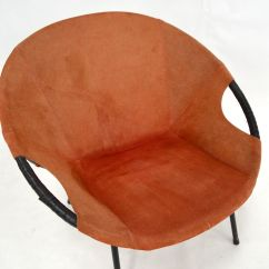 Co Chairs Circle Chair Covers Vaughan Vintage From Lusch And For Sale At Pamono