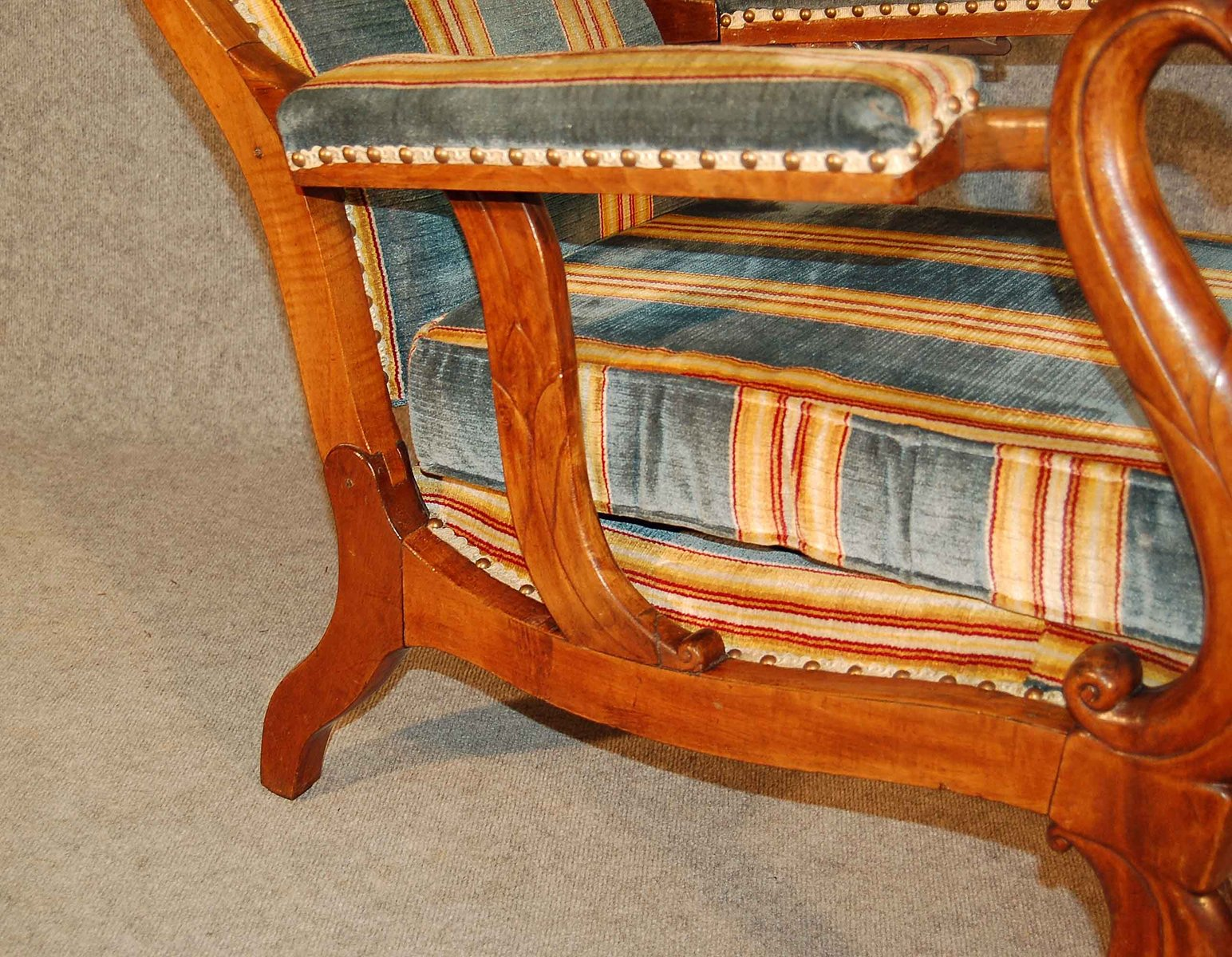 french antique chairs for sale graco mickey mouse high chair reclining at pamono