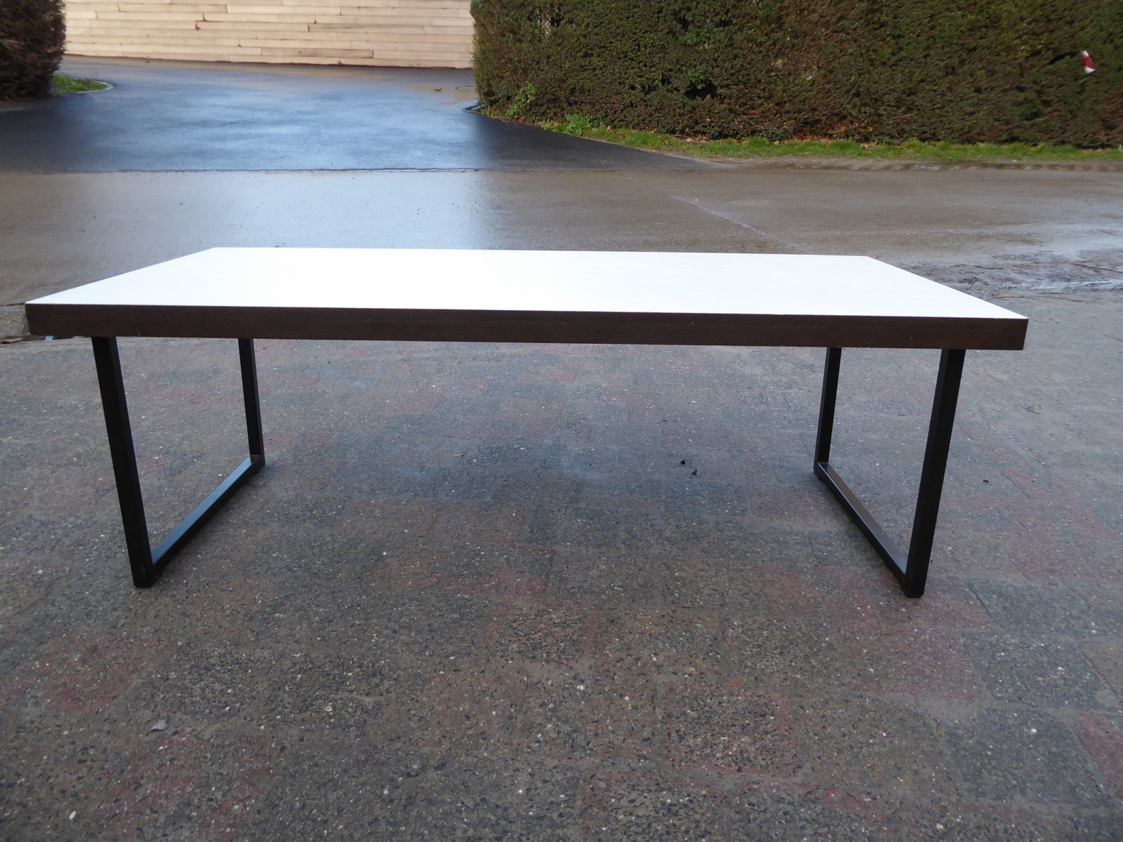 Table Beton Cire Maison Du Monde | Table Basse Hilo Table Basse Hilo ...