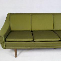 2 Seater Sofa Singapore Florence Knoll Mid-century Danish Modern For Sale At Pamono