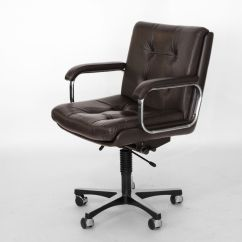 Ergonomic Chair Norway Etsy Director Covers Norwegian Vintage Office From Ring Mekanikk For Sale