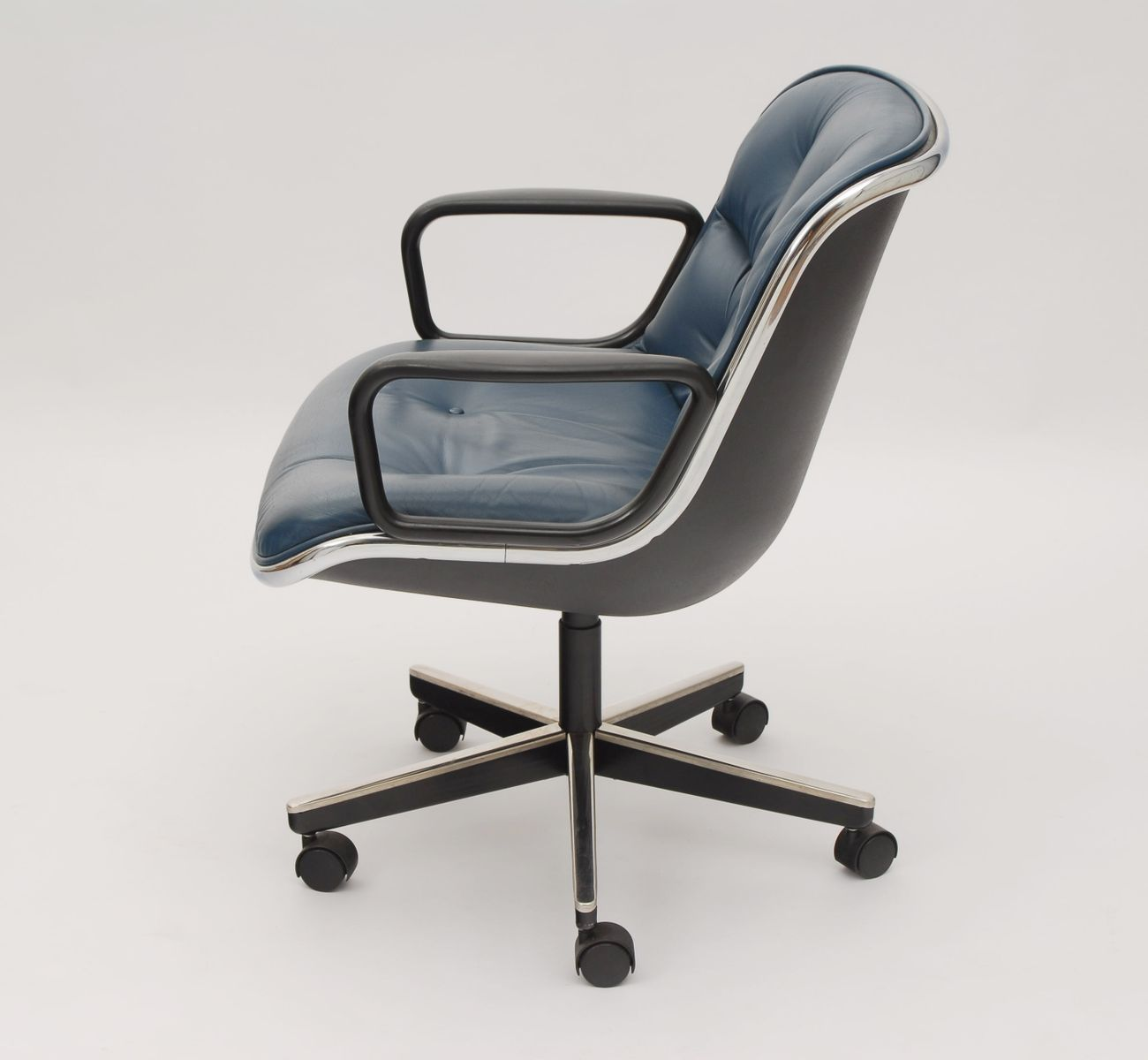 Charles Pollock Chair Office Chair By Charles Pollock For Knoll International