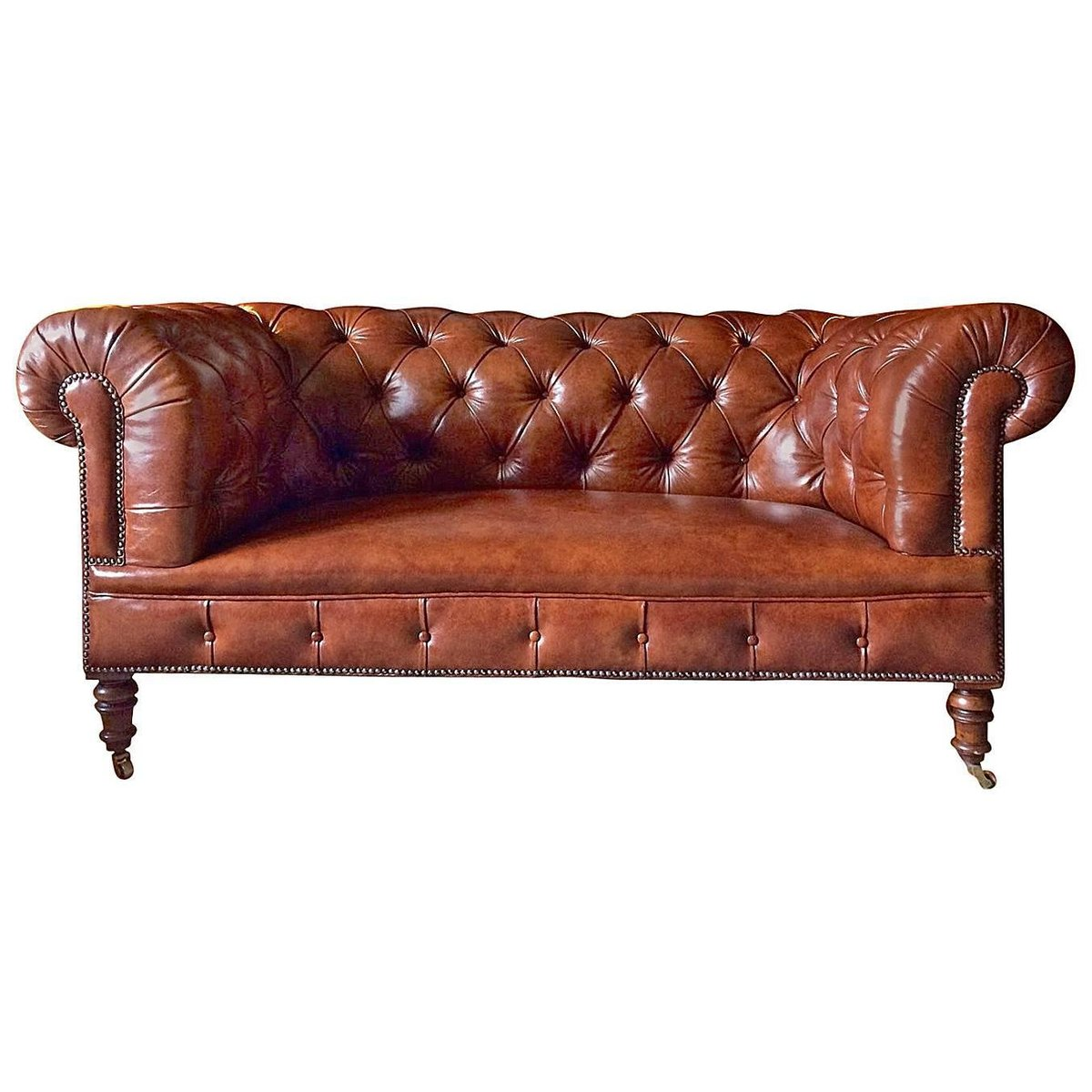 sectional sofa purchase chaise bed antique chesterfield from howard & sons for sale at ...