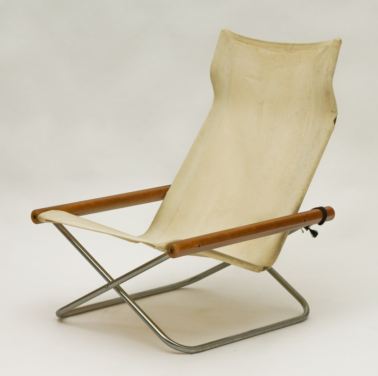 folding japanese chair w h gunlocke co 2 nychair by takeshi nii for sale at
