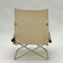 Folding Japanese Chair Skeleton For Sale Nychair By Takeshi Nii At