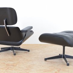 Eames Lounge Chair For Sale Booster Seat Or High Which Is Better With Ottoman By Charles And Ray