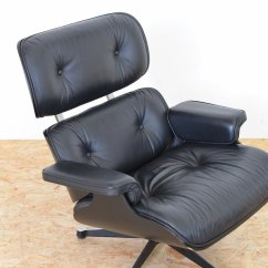 Eames Lounge Chair For Sale Modern Rocking Nursery With Ottoman By Charles And Ray