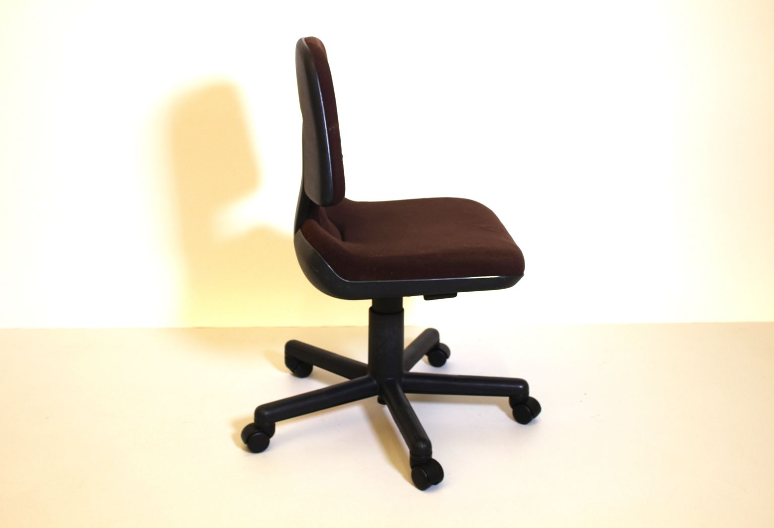 vitra office chair price wedding covers second hand vitramat by wolfgang mueller deisig for