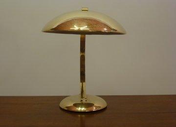 Lampe art deco ikea lampe de bureau chromée art déco lignedebrocante