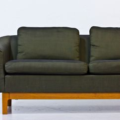 Dux Sofa By Folke Ohlsson Burton James 629 Pasadena For 1950s Sale At