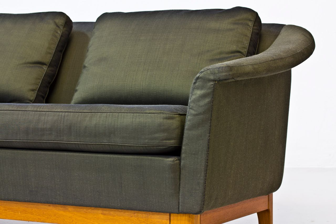 dux sofa by folke ohlsson rustic cabin sleeper pasadena for 1950s sale at