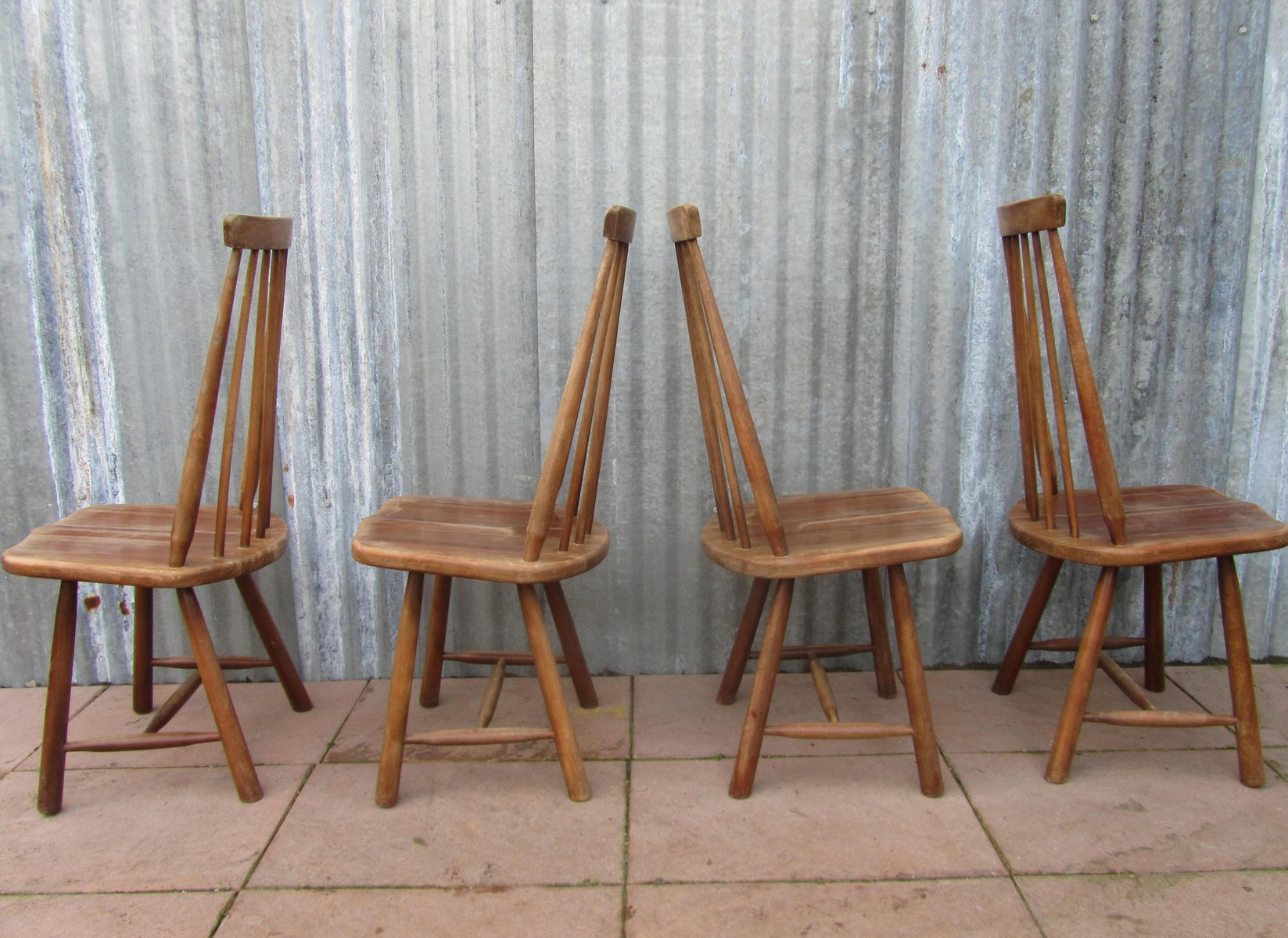 swedish high chair rentals las vegas mid century back spindle chairs set of 4 for