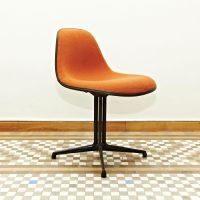 La Fonda Chair by Charles & Ray Eames for Herman Miller ...