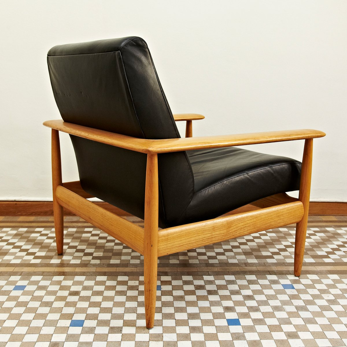 z chair for sale swing 1 year old mid century scandinavian easy 1950s at pamono