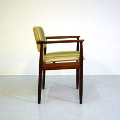 Mid Century Danish Chair Step Two Desk And Office 1960s For Sale At Pamono