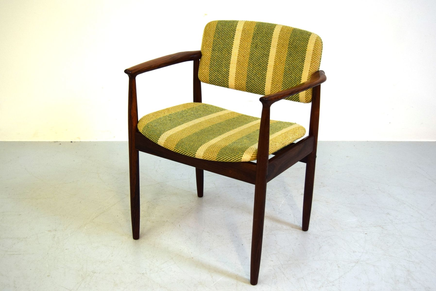 mid century danish chair box stand office 1960s for sale at pamono