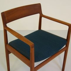 Mid Century Danish Chair Office Gaming For Sale At Pamono