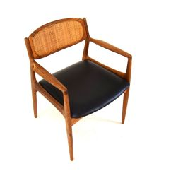 Mid Century Danish Chair Pads Ikea Office For Sale At Pamono