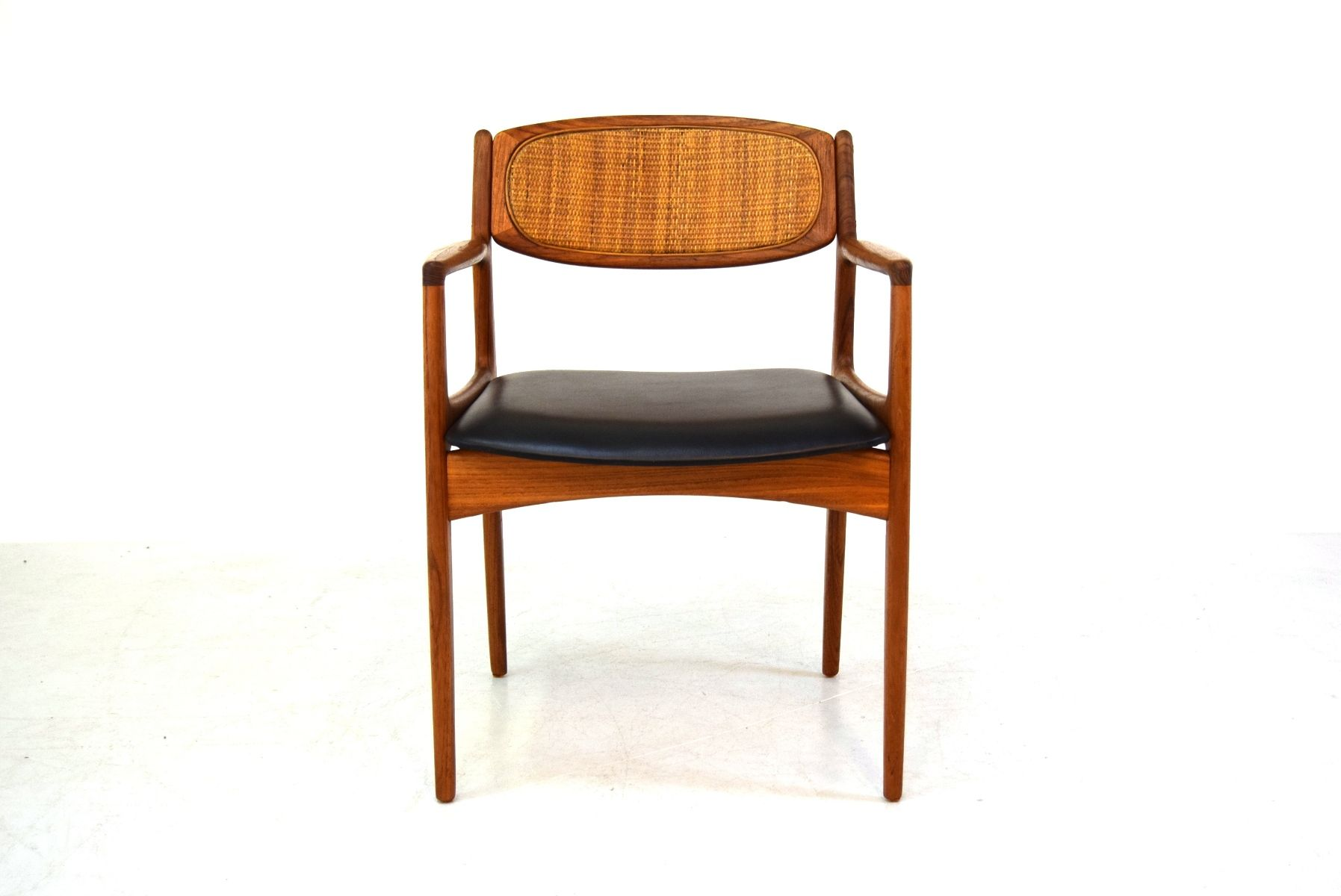 Mid Century Danish Chair Mid Century Danish Office Chair For Sale At Pamono