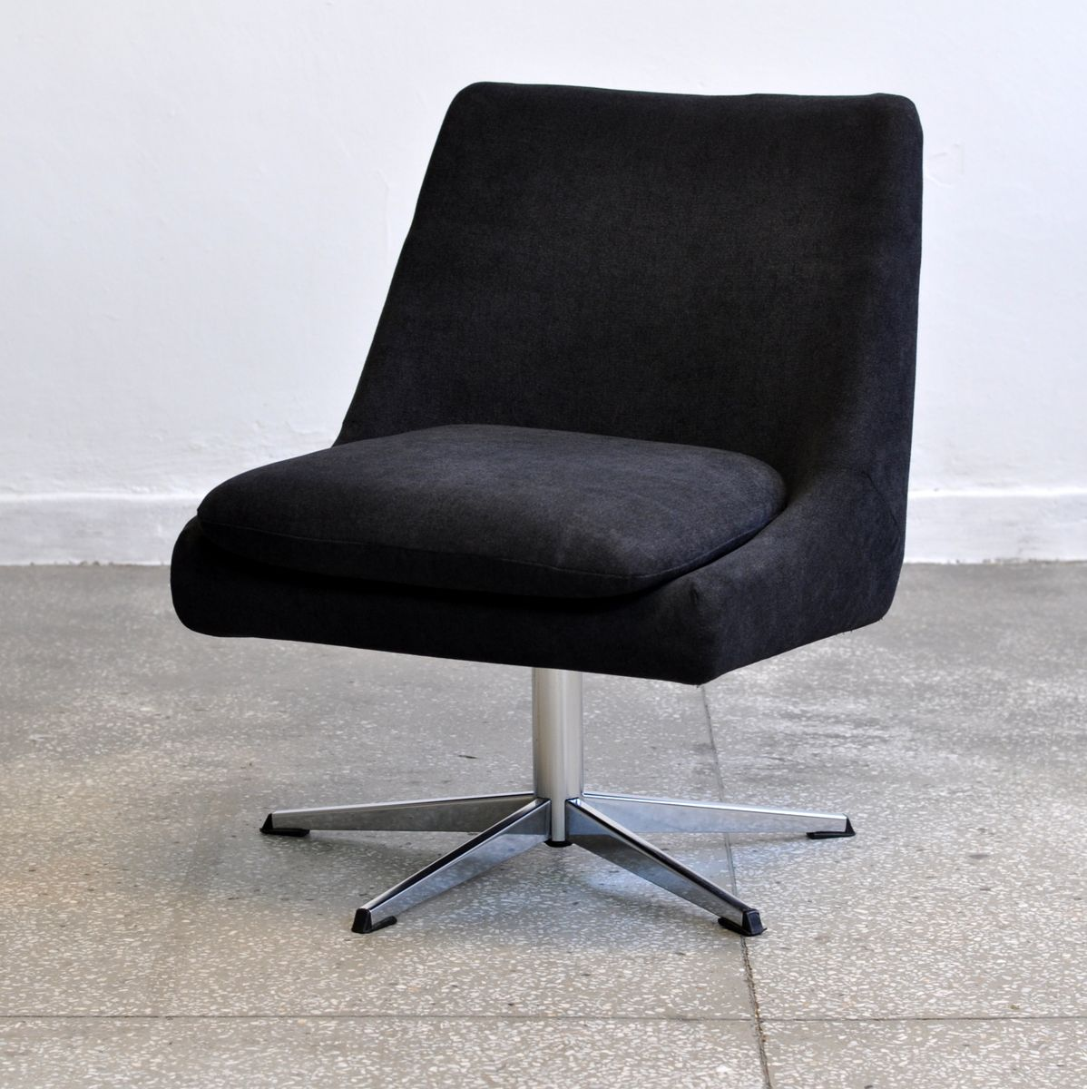 revolving chair supplier dxracer review reddit modernist german rotating 1960s for sale at pamono