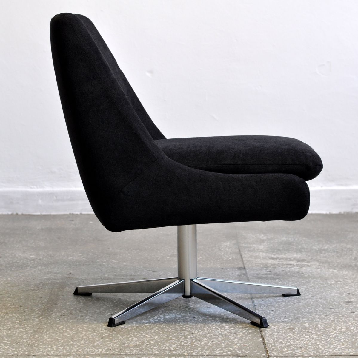 revolving chair supplier cover hire rugeley modernist german rotating 1960s for sale at pamono