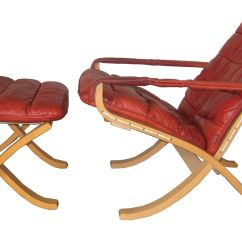 Flex One Folding Chair Wrought Iron Glass Top Table And Chairs With Ottoman By Ingmar Relling