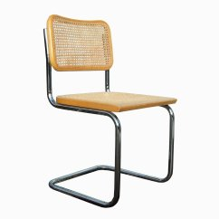 Marcel Breuer Chair Original Target Patio Chairs Folding Bauhaus Cesca By 1970s For Sale At Pamono
