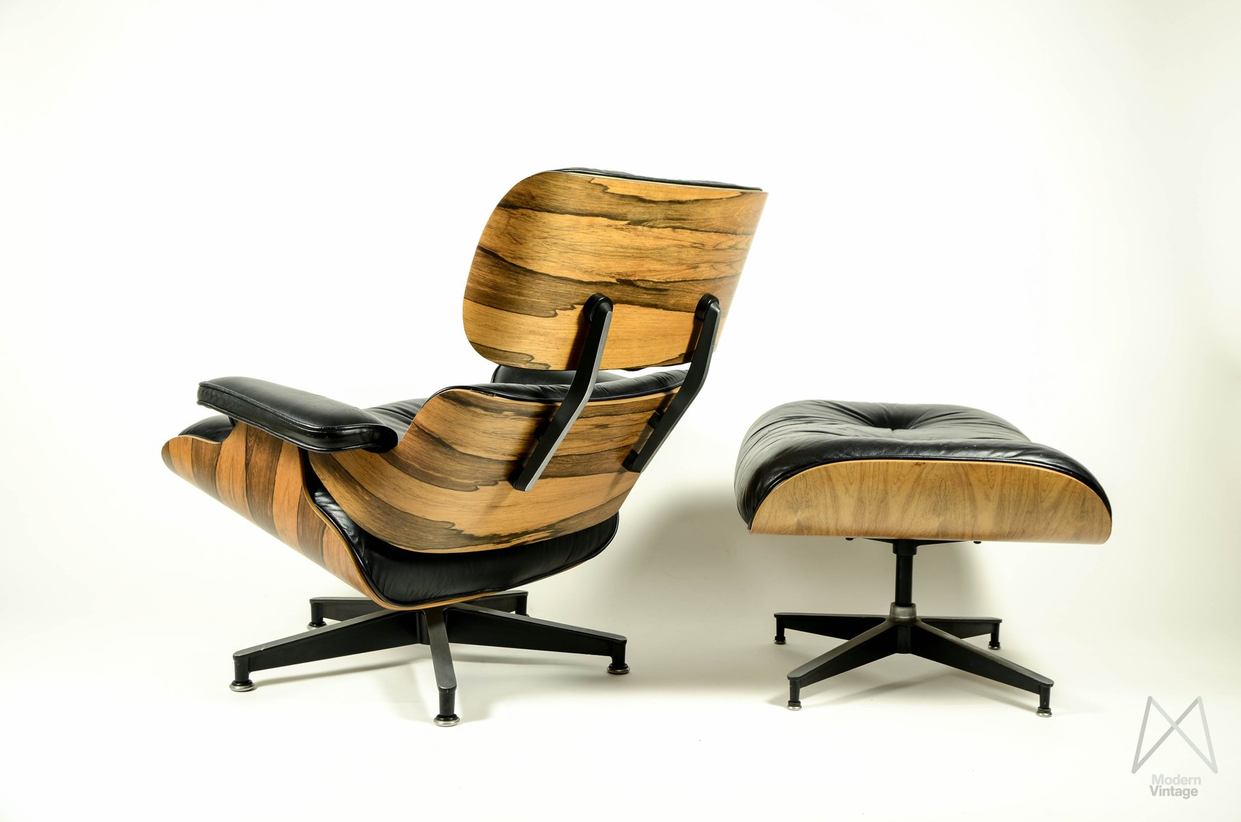 eames lounge chair for sale swivel chairs outdoor and ottoman by ray charles herman