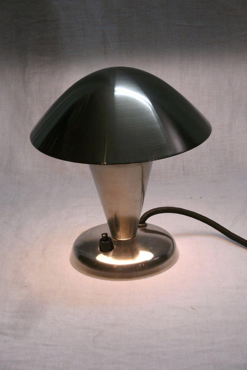 Small Table Lamps from NAPAKO 1930s Set of 2 for sale at Pamono
