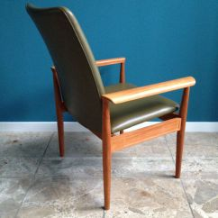 Finn Juhl Chair Uk Used Wheelchair Ramp Diplomat By For Cado 1961 Sale At Pamono