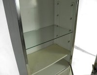 Mid Century Medical Cabinet, 1950 for sale at Pamono