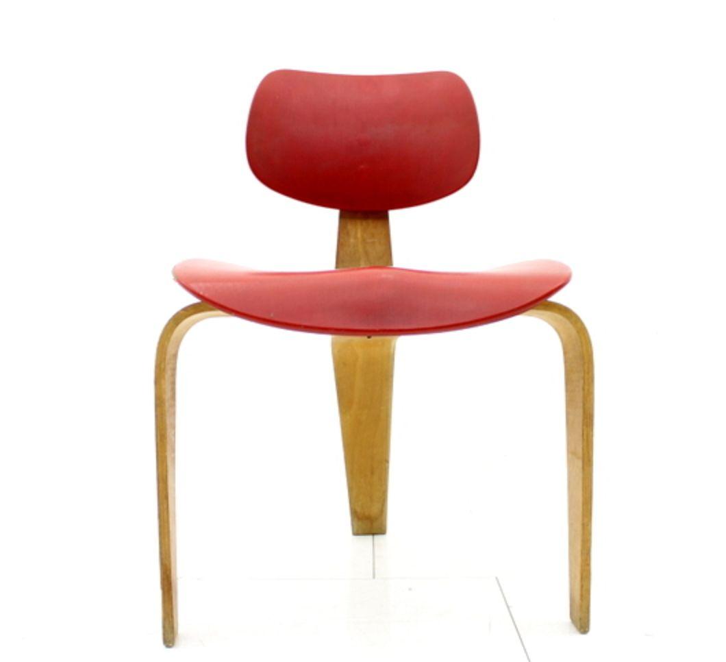 3 legged chair spandex covers amazon se 42 three by egon eiermann for wilde