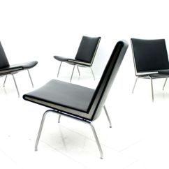 Wheelchair Price In Qatar Director Chair Covers Ebay Ap 40 Airport By Hans J Wegner For Stolen 1950s