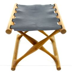 Folding Chair Qatar Pico Canada Ph 43 Stool By Poul Hundevad 1950s For Sale At Pamono